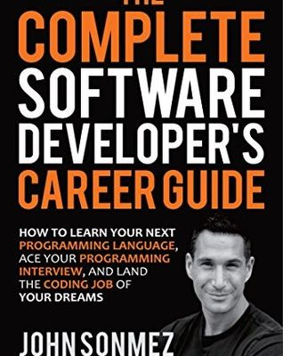 Q&A on The Complete Software Developer's Career Guide